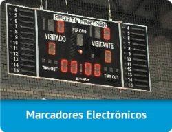 Marcadores Electronicos